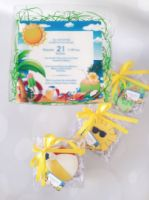 BABY BOY SUMMER INVITATION